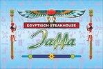 Jaffa Spareribs & Grillroom