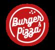 Burger en Pizza