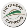 Bezorgen Orient express