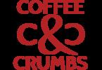Coffee and crumbs