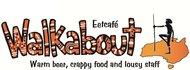Eetcafe Walkabout