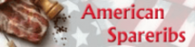 American Spareribs