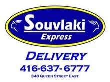 Souvlaki Express - Queen
