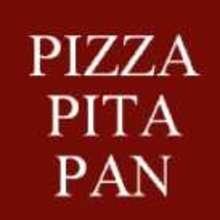Pizza Pita Pan