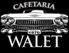 Cafetaria walet