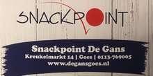 Snackpoint De Gans