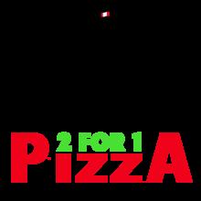 OTTAWA 2FOR1 PIZZA