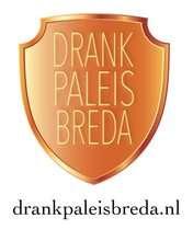 Drank Paleis Breda en het Bierbusje