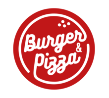 Burger en Pizza