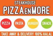 Pizza en More