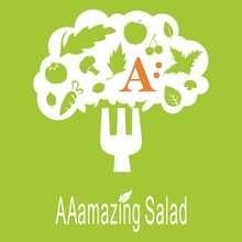 AAamazing Salad