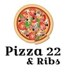 Pizza 22 & Ribs