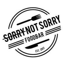 Foodbar Sorry Not Sorry