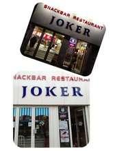 Cafetaria De Joker