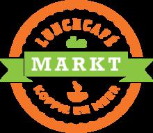 Lunchcafe de Markt